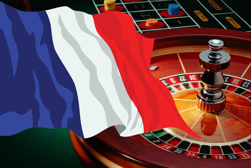 Microgaming French Roulette 866068